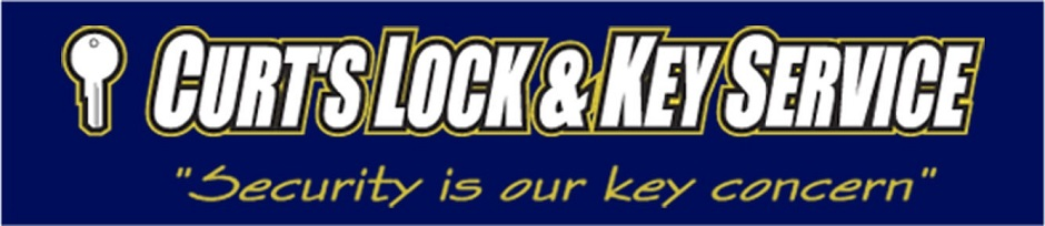 Curt's Lock and Key Service